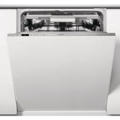 Whirlpool WIO 3T133 PLE pomivalni stroj, vgradni