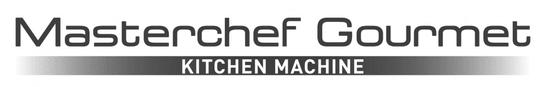 Tefal Kuchyňský robot MasterChef Gourmet QB51K138