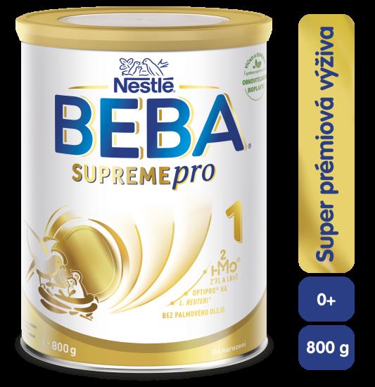 BEBA SUPREMEpro 1 - 800g