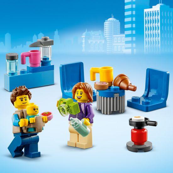 LEGO City Great Vehicles 60283 Kamper za odmor