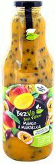 BezVa 1000 ml (Příchuť Mango a marakuja)