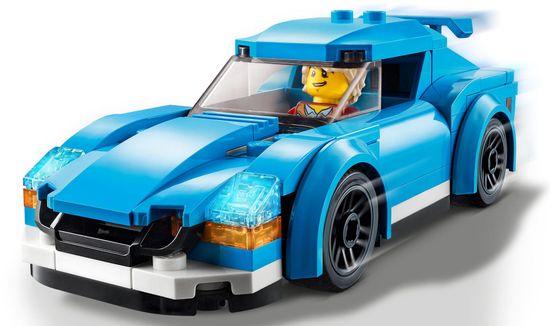 LEGO City Great Vehicles 60285 Sporťák