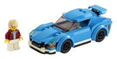 LEGO City Great Vehicles 60285 Sportski automobil