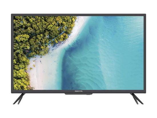 Manta 32LFA69D FHD LED televizor, Android TV
