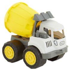 Little Tikes Dirt Diggers™ Betonkeverő 2 az 1-ben