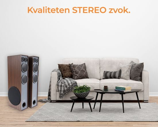 Manta SPK720 Bluetooth zvočni sistem