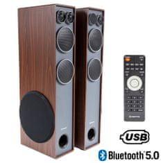 Manta SPK720 Bluetooth zvočni sistem - Odprta embalaža