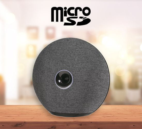 Manta SPK515 Bluetooth zvočnik
