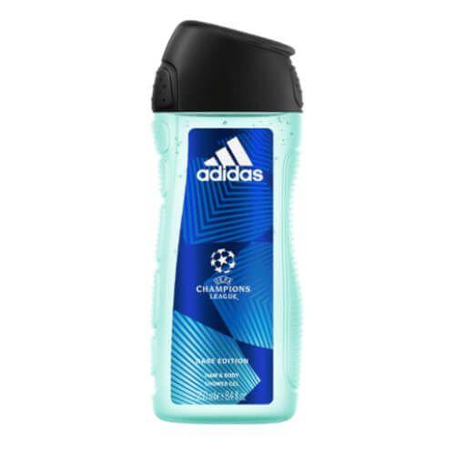 Adidas Dare Edition gel za tuširanje, 3 u 1, 400 ml