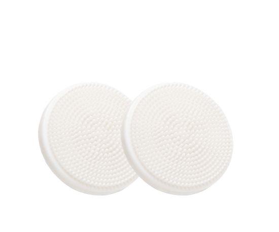 Silk'n náhradní silikonové kartáče pro čisticí přístroj na obličej Pure