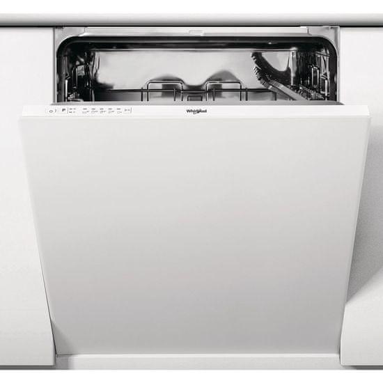 Whirlpool WI 3010 pomivalni stroj, vgradni