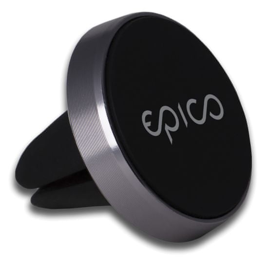EPICO Magnetic Car Holder avto držalo, magnetno, Space Gray