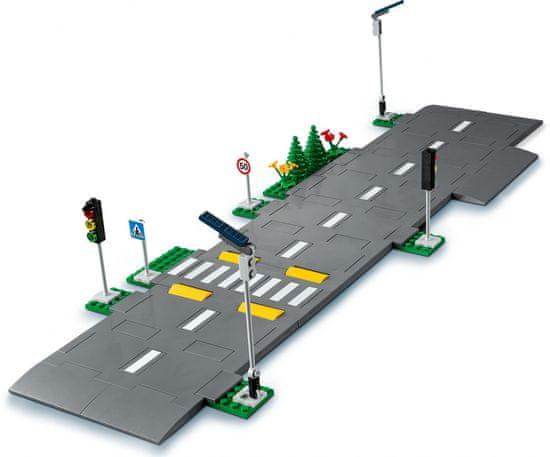 LEGO City 60304 Raskrižje