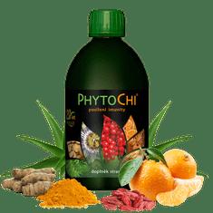 Bylinný přípravek na posílení imunity PhytoChi 480 ml