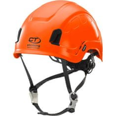 Climbing technology Delavna čelada Aries - oranžna