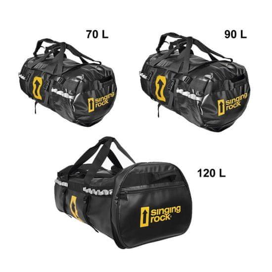 Singing Rock Transportna torba za plezalno ali delavno opremo torba 90 L