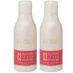 Orasey Bezsulfátový hydratujúci šampón 300 ml pre suché a lámavé vlasy - Bez silikónov a parabénov