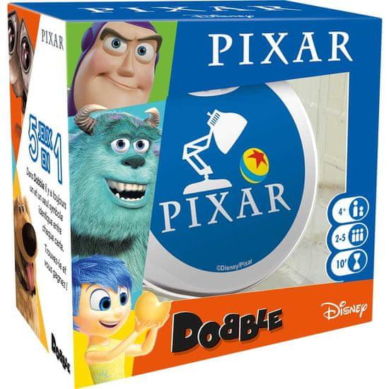 Zygomatic igra s kartami Dobble Pixar angleška izdaja
