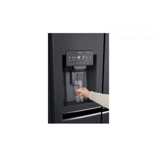 LG GSX961MCCZ ameriški hladilnik