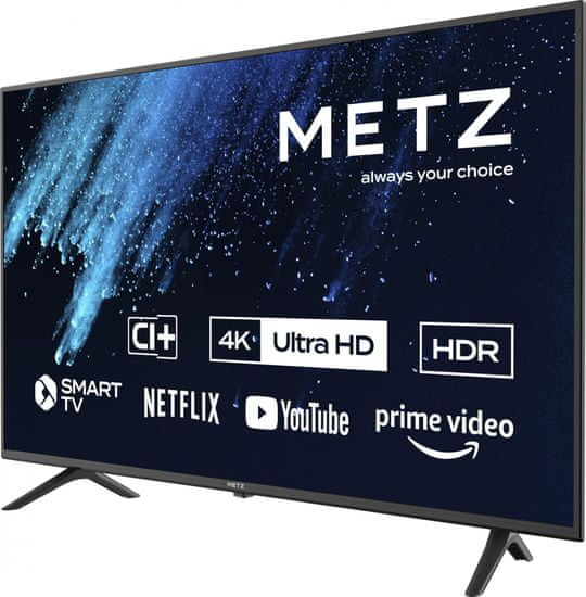 Metz 55MUC5000