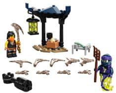LEGO zestaw Ninjago 71733 epicki zestaw bojowy – Cole vs. Duch Wojownik