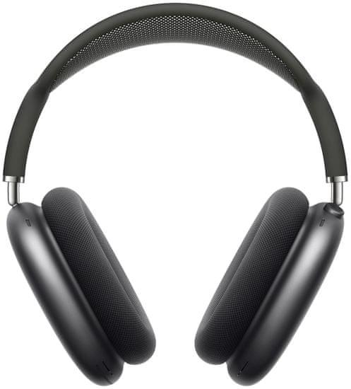 Apple AirPods Max slušalke, Space Grey - Odprta embalaža