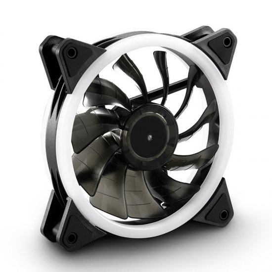 Sharkoon Shark Blades RGB ventilator, 120 mm