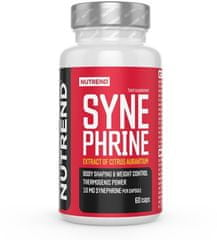 Nutrend Synephrine 60kapslí