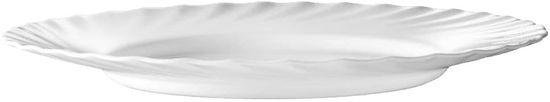 Arcoroc Trianon desertni krožnik, 19,6 cm, 6 kos