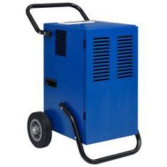 shumee Razvlažilnik zraka z odtaljevanjem na vroč plin 50 L/24h 650 W