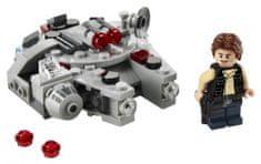 LEGO Star Wars™ 75295 Mikro borec Millennium Falcon