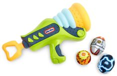 Little Tikes Mighty Blasters Pisztoly