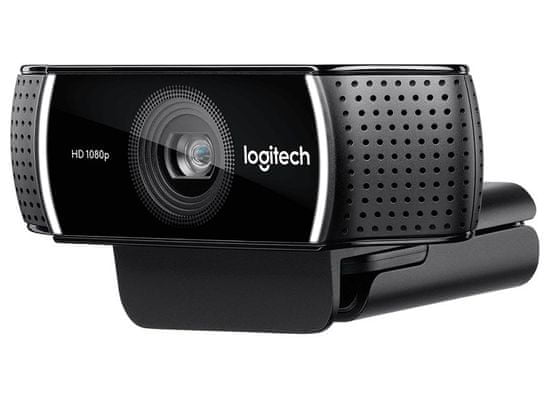 Logitech C922 Pro Stream spletna kamera
