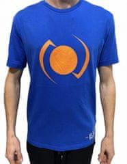 Emporio Amani pánské triko, modré - S