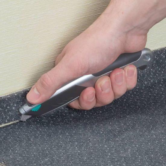shumee wolfcraft Profesjonalny nóż introligatorski