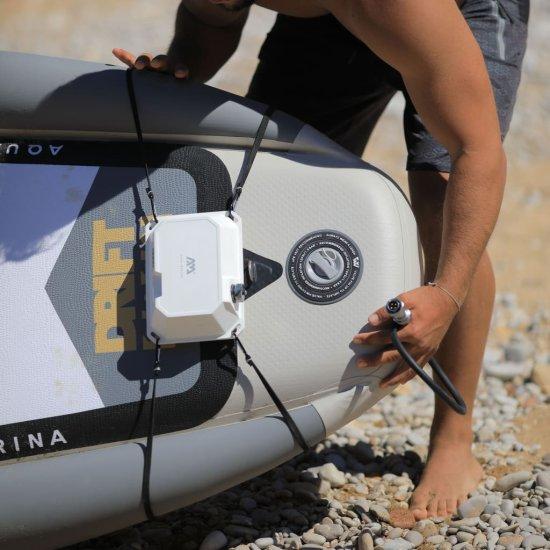 shumee Aqua Marina Silnik elektryczny BlueDrive S Power Fin do SUP, 240 W