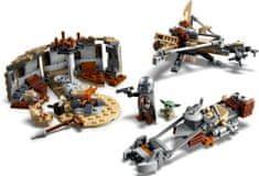 LEGO zestaw Star Wars™ 75299 Kłopoty na Tatooine