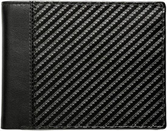 BUGATTI Férfi bőr pénztárca 49220101
