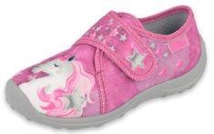 Befado dívčí bačkory Boogy 560X118 27 růžová