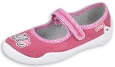 Befado Blanca 114X174 lány papucs, 25, rózsaszín