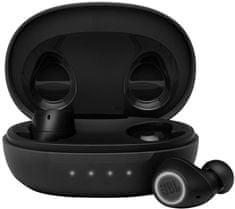 JBL brezžične slišalke FREE II, črne