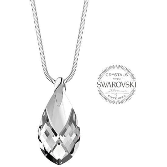 Levien Kristalna ogrlica iz hruške Metcap