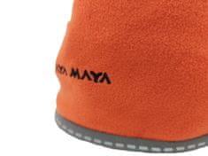 MAYA MAYA Maya Maya športna kapa, oranžna