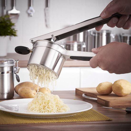 VonShef stiskalec krompirja