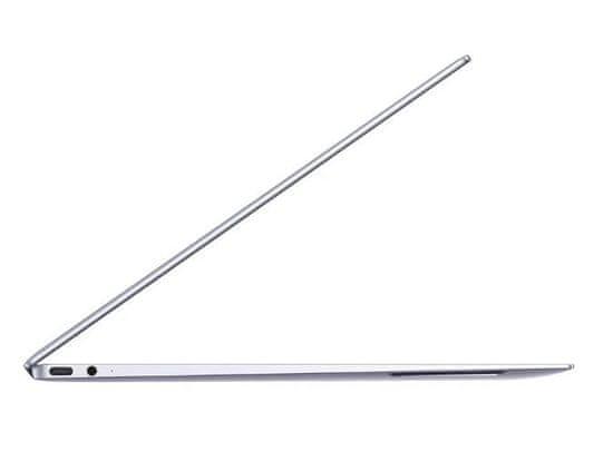 Huawei MateBook X 13 prenosnik, siv (Euler-W19D_S)