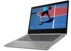 Lenovo IdeaPad 3 prenosnik, 35,56 cm (14), 3020e, 4 GB, SSD 128 GB, Win10HomeS (81W000EASC)