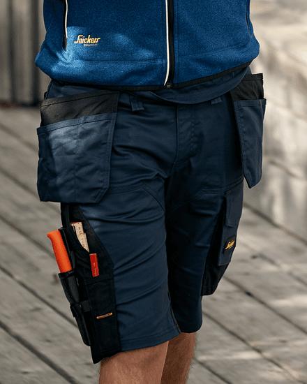 Hultafors Nůž řemeslnický HVK