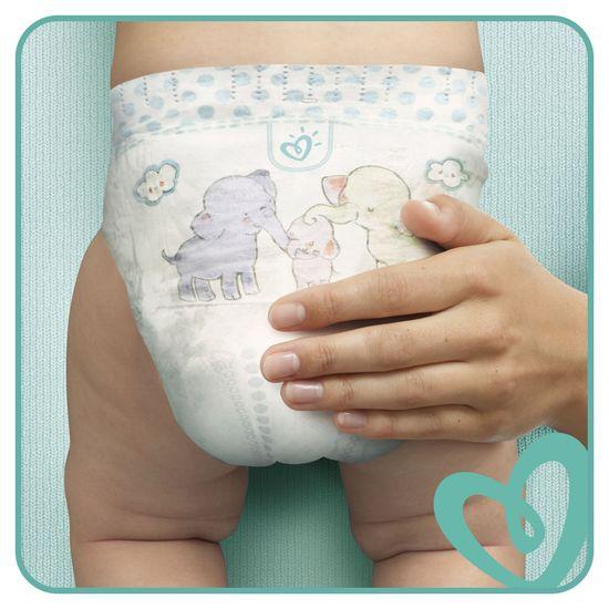 Pampers plenice Active Baby 5 Junior (11-16 kg) 78 kosov