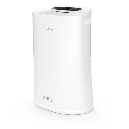 TESLA Air6 čistilec zraka - Odprta embalaža