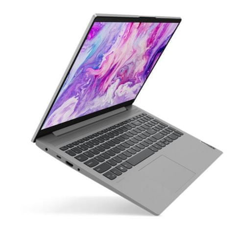 Lenovo IdeaPad 5 prenosnik, 39.62 cm (15,6), i7-1165G7, 16 GB, SSD 1 TB, MX450, Win10Home (82FG00EDSC)